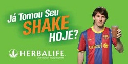 Herbalife, Distribuidor Independente