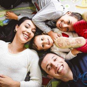 Família Mamãe & Cia