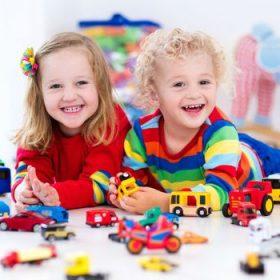 dia das crianças Melhores brinquedos