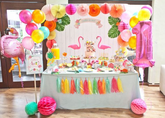 decoracao-mesa-festa-flamingo