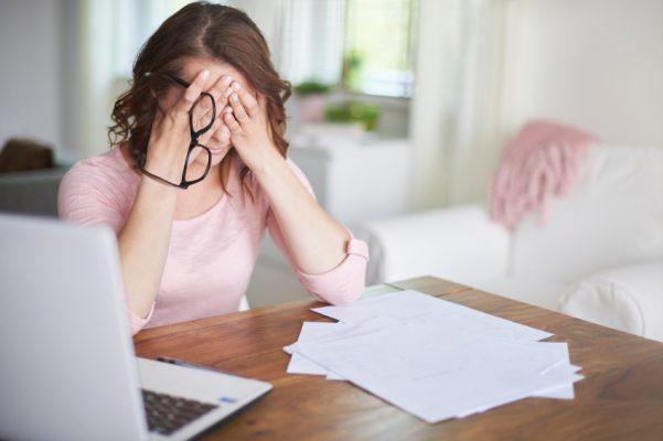 estresse infertilidade