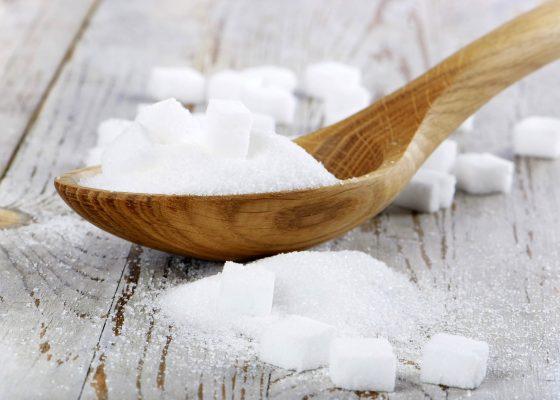 alimentos proibidos para crianças - açúcar