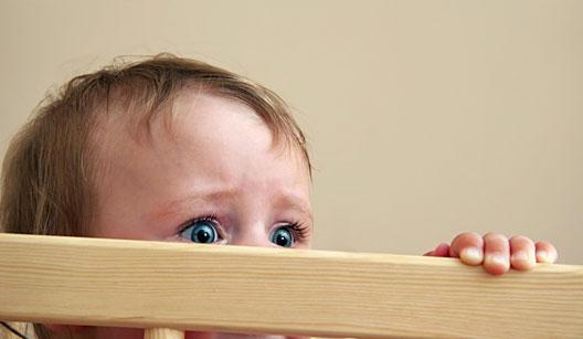 medos na infância