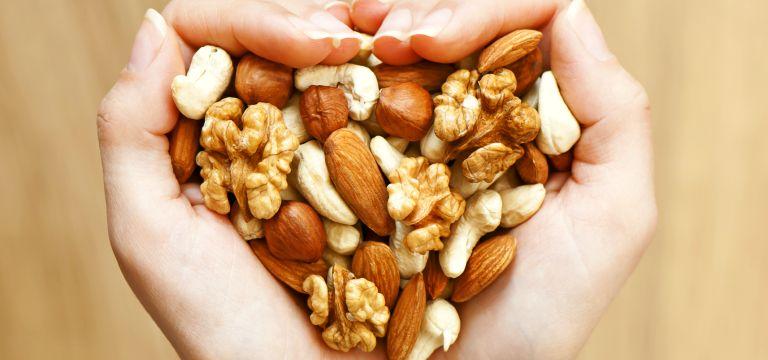 alimentos proibidos para crianças - amendoim